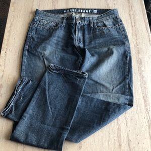 Guess | Jeans | Men's | W 34 L 42 | Slim Straight